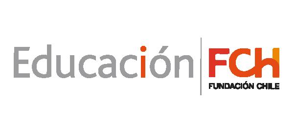 Logo Educación Fundación Chile