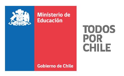 Logo Ministerio de Educación